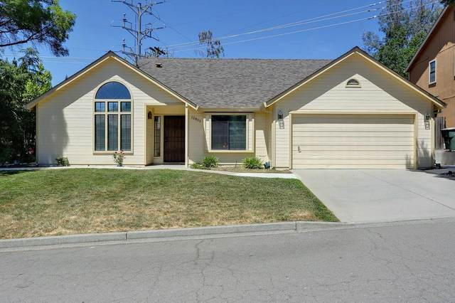 12803 Appian Way, Auburn, CA 95603 (MLS #221038164) :: Live Play Real Estate | Sacramento