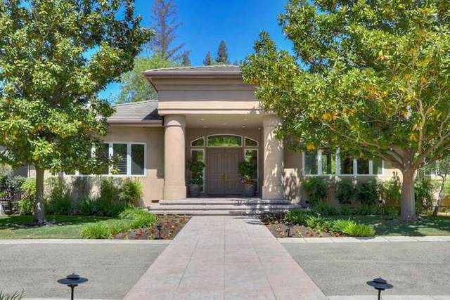 3781 Random Lane, Sacramento, CA 95864 (MLS #221038199) :: Keller Williams - The Rachel Adams Lee Group
