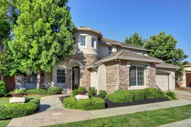 9776 Bovill Drive, Elk Grove, CA 95624 (MLS #221038232) :: Keller Williams Realty