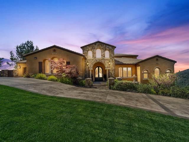 1106 Clearview Drive, El Dorado Hills, CA 95762 (MLS #221038242) :: Keller Williams - The Rachel Adams Lee Group