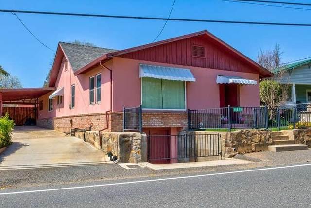 18870 Carter Street, Tuolumne, CA 95379 (#221038243) :: Jimmy Castro Real Estate Group