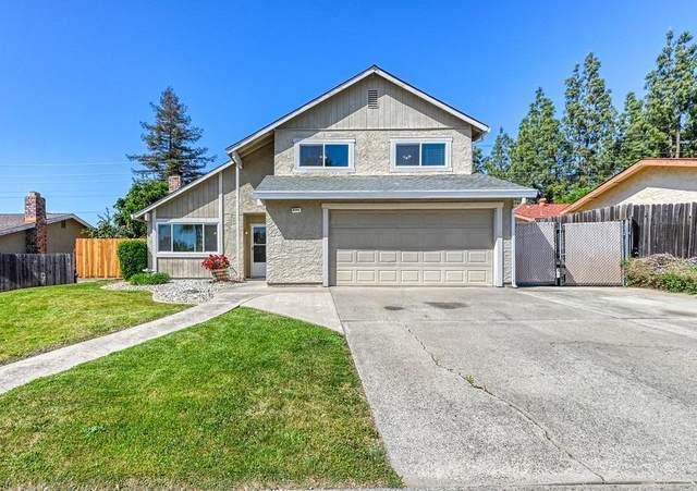 8341 Juglans Drive, Orangevale, CA 95662 (#221038252) :: Jimmy Castro Real Estate Group