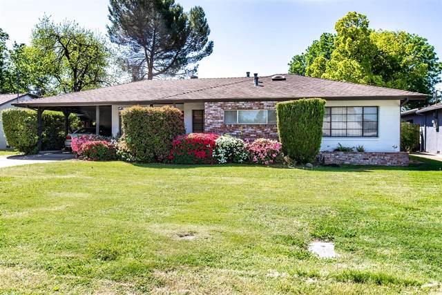1012 Melrose Avenue, Roseville, CA 95678 (MLS #221038265) :: Keller Williams Realty