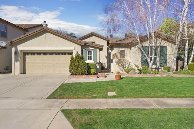 2061 Mammoth Way, Lodi, CA 95242 (MLS #221038302) :: eXp Realty of California Inc