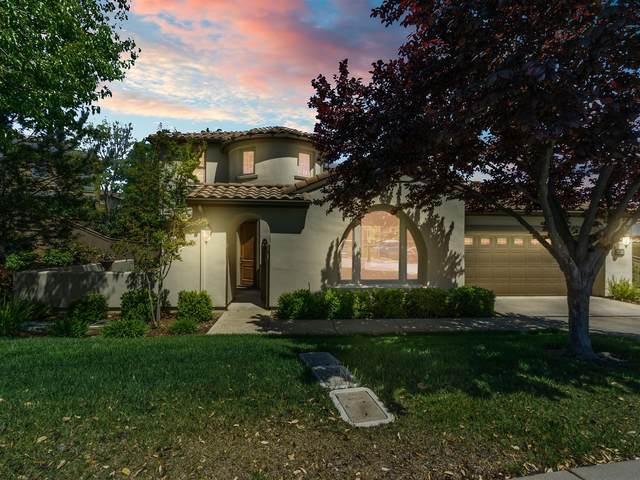 6088 Palermo Way, El Dorado Hills, CA 95762 (MLS #221038319) :: Keller Williams - The Rachel Adams Lee Group