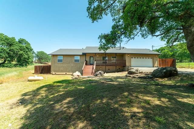 4039 Bartelink Drive, Valley Springs, CA 95252 (MLS #221038417) :: The Merlino Home Team