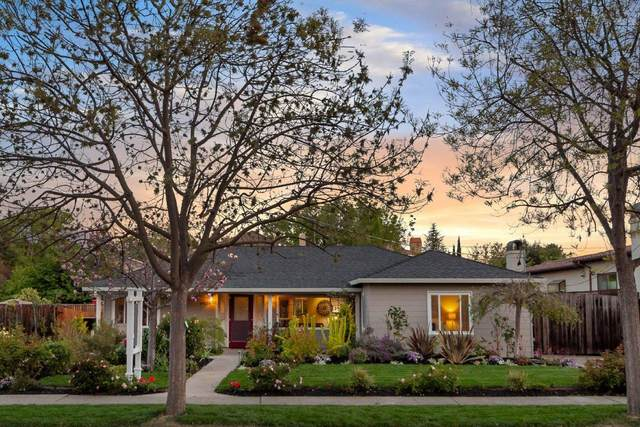 19028 Tilson Avenue, Cupertino, CA 95014 (MLS #221038439) :: 3 Step Realty Group
