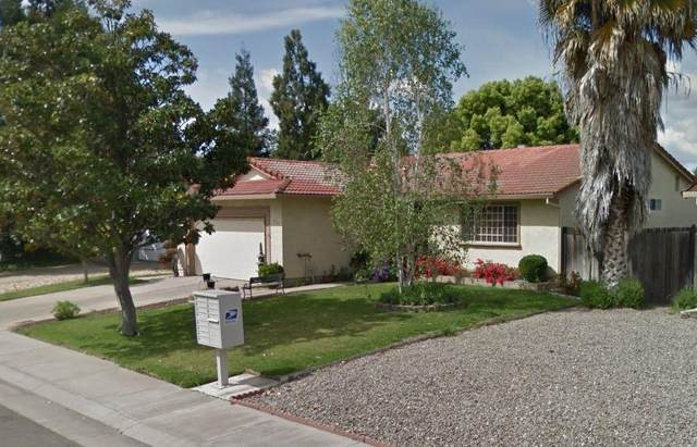 1023 Enview Court, Stockton, CA 95210 (MLS #221038456) :: 3 Step Realty Group