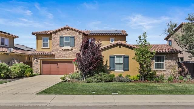 1490 Riva Trigoso Drive, Manteca, CA 95337 (#221038491) :: Rapisarda Real Estate