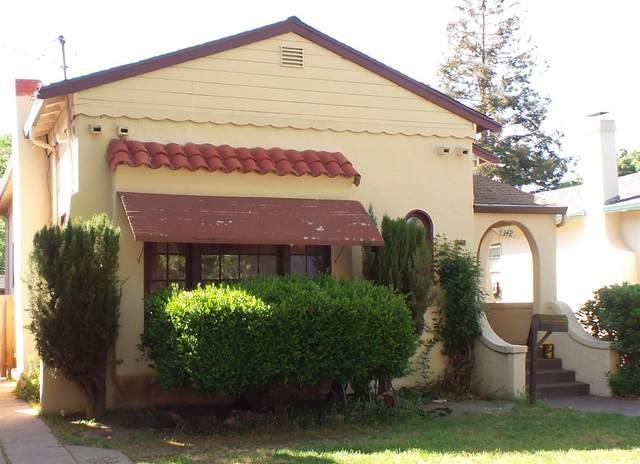 1342 Birch Street, Pittsburg, CA 94565 (MLS #221038502) :: Heidi Phong Real Estate Team