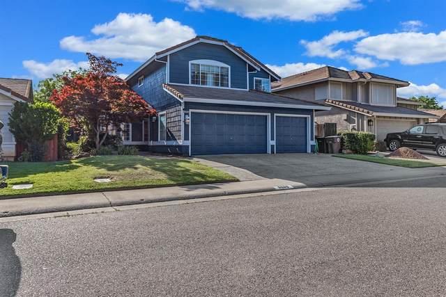 8866 Starfall Way, Elk Grove, CA 95624 (MLS #221038503) :: Keller Williams Realty