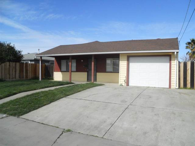 427 W 3rd Street, Stockton, CA 95206 (#221038516) :: Jimmy Castro Real Estate Group