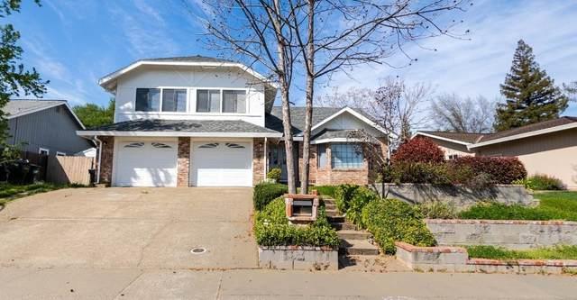 7405 Walnut Road, Fair Oaks, CA 95628 (MLS #221038529) :: Keller Williams Realty