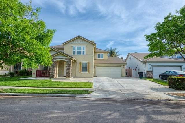 1385 Mendocino Creek Drive, Patterson, CA 95363 (#221038543) :: Jimmy Castro Real Estate Group
