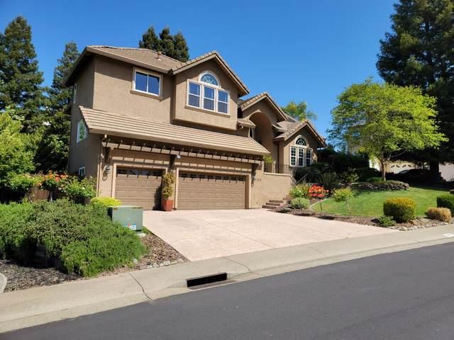 303 Canyon Falls Drive, Folsom, CA 95630 (MLS #221038562) :: Keller Williams Realty