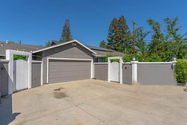2945 California Avenue, Carmichael, CA 95608 (#221038595) :: Jimmy Castro Real Estate Group