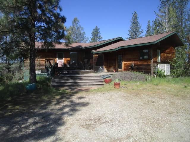 10334 Sun Shadow Circle, Nevada City, CA 95959 (MLS #221038621) :: 3 Step Realty Group