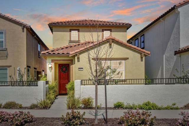 1017 Billington Drive, Roseville, CA 95747 (MLS #221038651) :: Keller Williams Realty