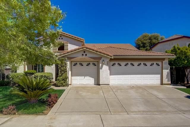 6113 Ravenna Way, Elk Grove, CA 95757 (#221038667) :: Jimmy Castro Real Estate Group