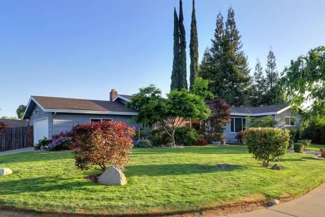 10572 Milazzo Way, Rancho Cordova, CA 95670 (#221038679) :: Jimmy Castro Real Estate Group