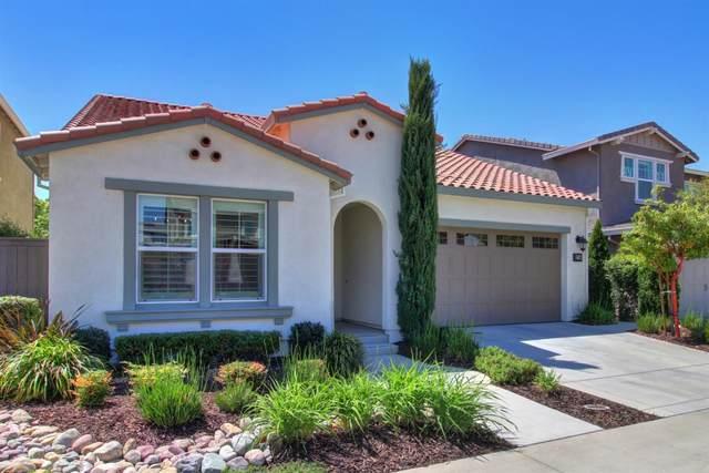 2706 Chuckwagon Lane, Rocklin, CA 95765 (MLS #221038680) :: Keller Williams - The Rachel Adams Lee Group