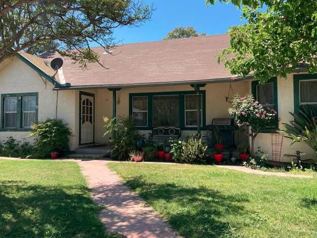 11495 S Van Allen Road, Escalon, CA 95320 (MLS #221038707) :: REMAX Executive