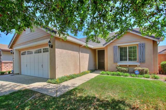 9947 Kennet Way, Elk Grove, CA 95757 (MLS #221038718) :: eXp Realty of California Inc