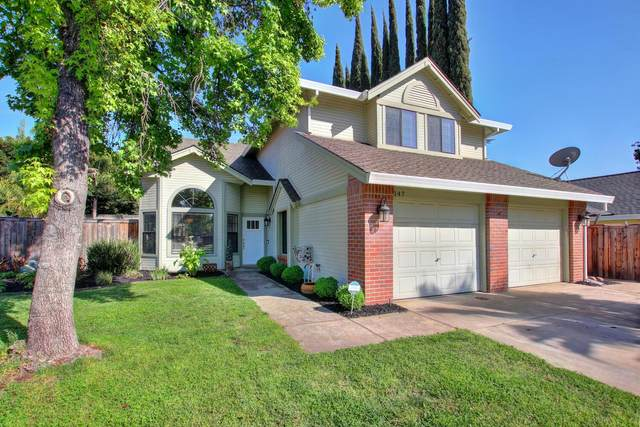 147 Chesterfield Way, Folsom, CA 95630 (MLS #221038742) :: Keller Williams Realty