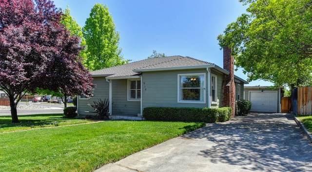 916 Poppy Lane, Roseville, CA 95678 (MLS #221038744) :: Keller Williams Realty