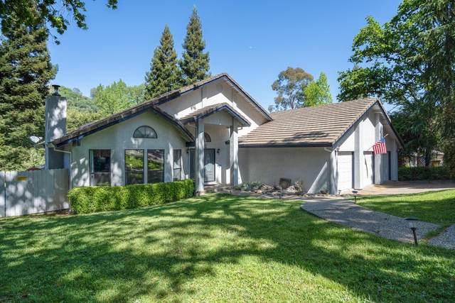3753 Sheridan Road, Cameron Park, CA 95682 (MLS #221038753) :: Keller Williams Realty