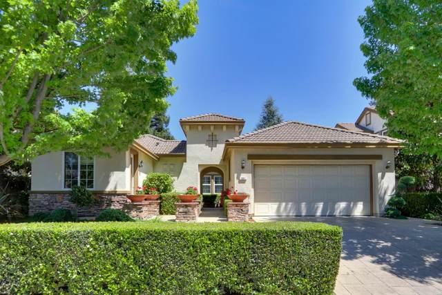 301 Westlake Drive, West Sacramento, CA 95605 (MLS #221038760) :: The Merlino Home Team