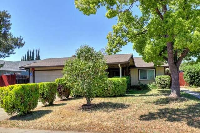 3222 Hogarth Drive, Sacramento, CA 95827 (MLS #221038787) :: Keller Williams - The Rachel Adams Lee Group