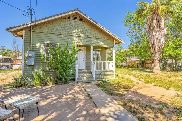 1025 Congress Avenue, Sacramento, CA 95838 (MLS #221038826) :: Keller Williams Realty