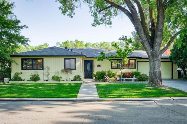 1235 Fordham Avenue, Modesto, CA 95350 (MLS #221038843) :: Keller Williams Realty