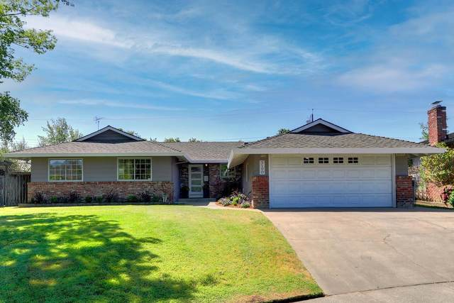 5190 Brand Way, Sacramento, CA 95819 (MLS #221038844) :: Keller Williams Realty