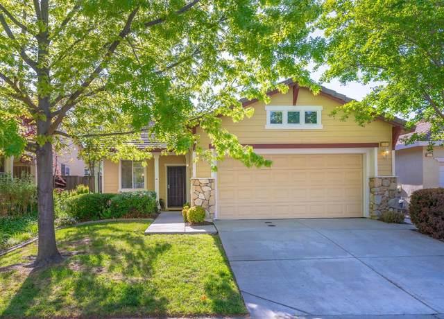 291 Pelican Bay Circle, Sacramento, CA 95835 (MLS #221038937) :: Keller Williams Realty