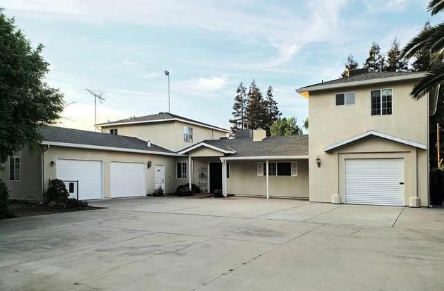 1301 Amy Avenue, Modesto, CA 95357 (MLS #221038946) :: Keller Williams - The Rachel Adams Lee Group