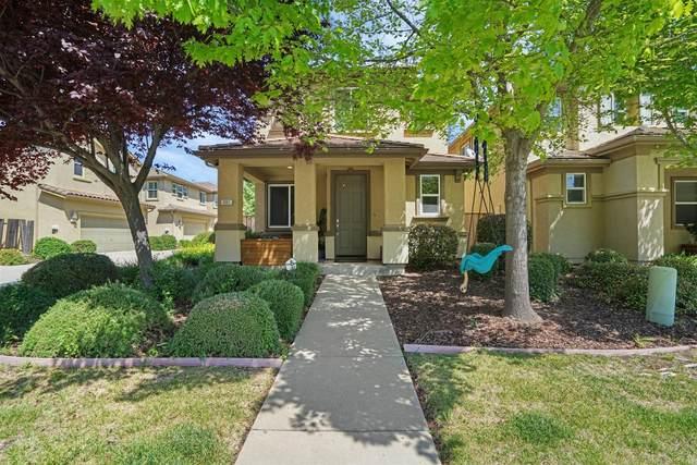 3321 Hayground Way, Sacramento, CA 95835 (MLS #221038954) :: Keller Williams Realty