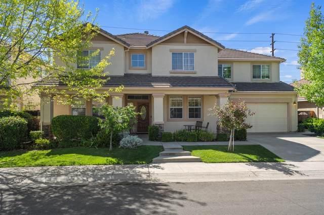 4560 Windsong Street, Sacramento, CA 95834 (MLS #221038964) :: Keller Williams - The Rachel Adams Lee Group