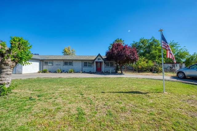 2124 Fig Avenue, Patterson, CA 95363 (#221038984) :: Jimmy Castro Real Estate Group