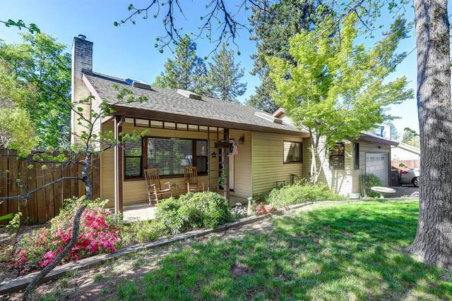 12125 Rough And Ready Highway, Grass Valley, CA 95945 (MLS #221038997) :: eXp Realty of California Inc