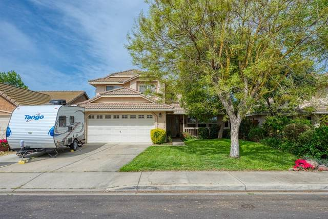 1829 Poust Road, Modesto, CA 95358 (MLS #221039028) :: eXp Realty of California Inc