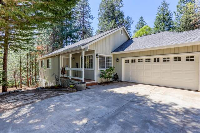 5826 Fallen Oak Trail, Pollock Pines, CA 95726 (#221039032) :: Jimmy Castro Real Estate Group