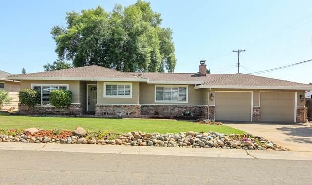 9406 Drift Way, Orangevale, CA 95662 (MLS #221039042) :: Keller Williams Realty