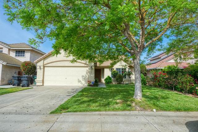 1837 Poust Road, Modesto, CA 95358 (MLS #221039043) :: eXp Realty of California Inc