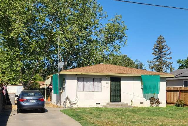 119 Freeman Street, Woodland, CA 95695 (#221039045) :: Jimmy Castro Real Estate Group