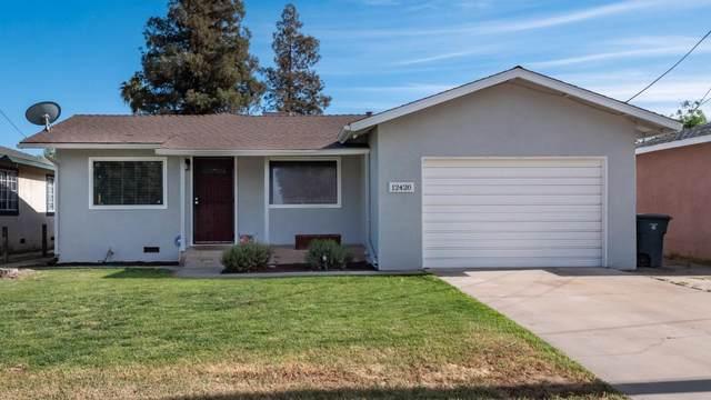 12420 Oden Drive, Waterford, CA 95386 (MLS #221039060) :: Heidi Phong Real Estate Team
