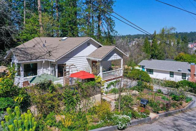 191 Lucas Lane, Grass Valley, CA 95945 (MLS #221039072) :: eXp Realty of California Inc