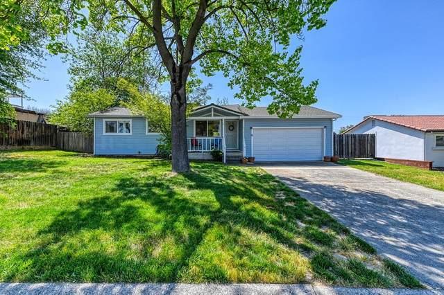 9180 Crown Street, Orangevale, CA 95662 (#221039081) :: Jimmy Castro Real Estate Group