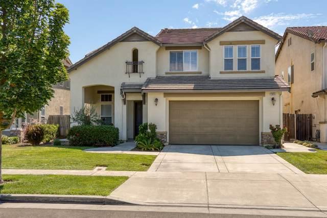 2804 Temescal Drive, Modesto, CA 95355 (MLS #221039107) :: The Merlino Home Team